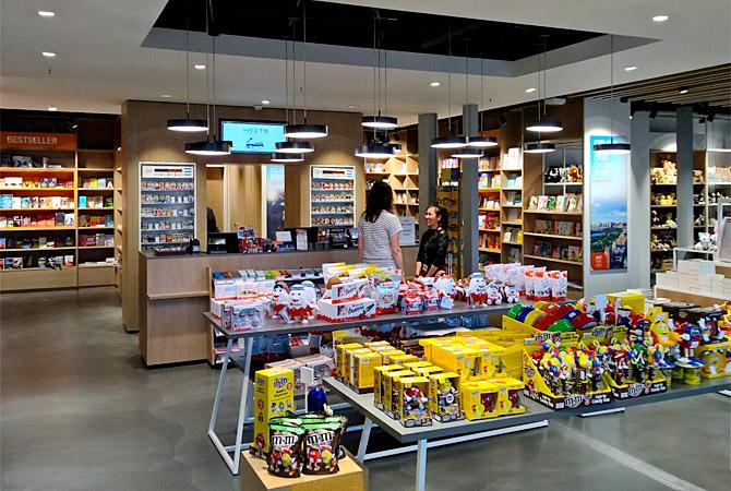 Innenarchitektur Ladenbau landenbau klaus müller entwurfs und planungsbüro für