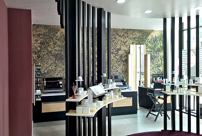Klaus-Mueller-Innenarchitektur-Ladenbau-Malu-Wilz-Beauty-Spa-Berlin